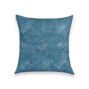 almofada-tecido-suede-amassado-azul