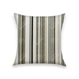 almofada-tecido-jacquard-listrado-cinza