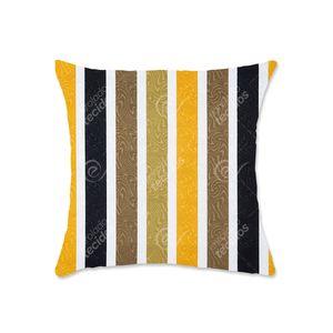almofada-tecido-jacquard-listrado-amarelo-e-preto