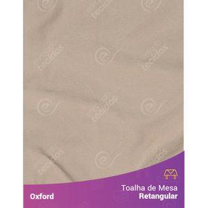 Toalha-de-Mesa-Retangular-em-Oxford-Bege-Areia