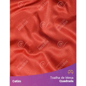 Toalha-de-Mesa-Quadrada-em-Cetim-Vermelho