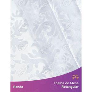 Toalha-de-Mesa-Retangular-em-Tecido-Renda-Medalhao-Branco