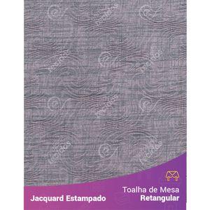 Toalha-de-Mesa-Retangular-em-Tecido-Jacquard-Estampado-Liso-Cinza