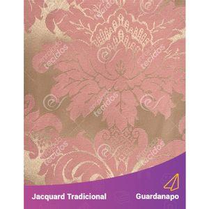 guardanapo-tecido-jacquard-rosa-envelhecido-e-dourado-medalhao-tradicional.jpg