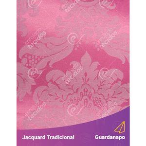 guardanapo-tecido-jacquard-rosa-pink-chiclete-medalhao-tradicional.jpg