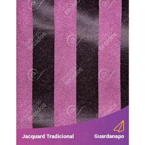 guardanapo-tecido-jacquard-rosa-e-preto-listrado-tradicional.jpg
