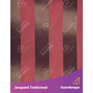 guardanapo-tecido-jacquard-marrom-e-vermelho-listrado-tradicional.jpg