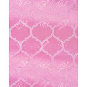 jacquard-rosa-bebe-geometrico-tradicional-principal