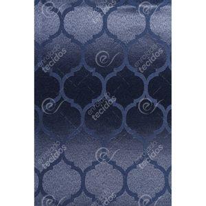tecido-jacquard-geometrico-azul-marinho-principal