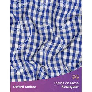 toalha-mesa-retangular-oxford-xadrez-azul-royal