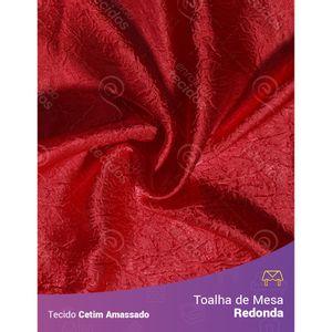 toalha-redonda-cetim-amassado-vermelho