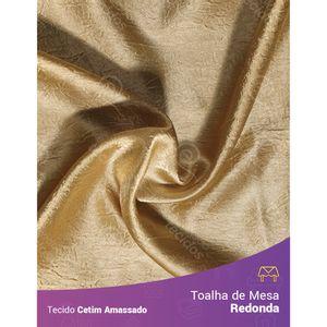 toalha-redonda-cetim-amassado-dourado