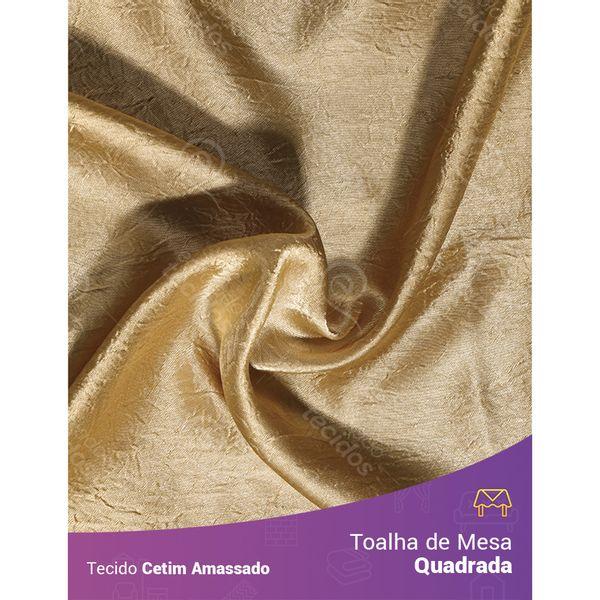 toalha-quadrada-cetim-amassado-dourado