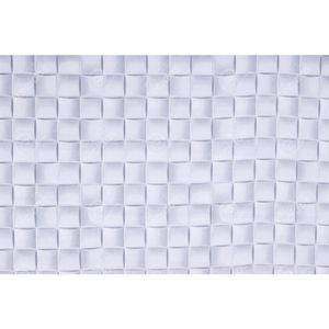 tecido-jacquard-estampado-textura-3d-branco
