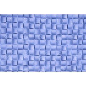 tecido-jacquard-estampado-textura-3d-azul