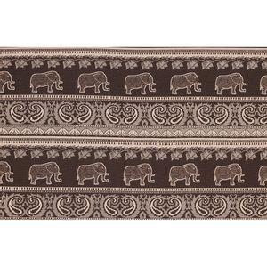 tecido-jacquard-fio-tinto-indiano-marrom-e-bege-detalhe