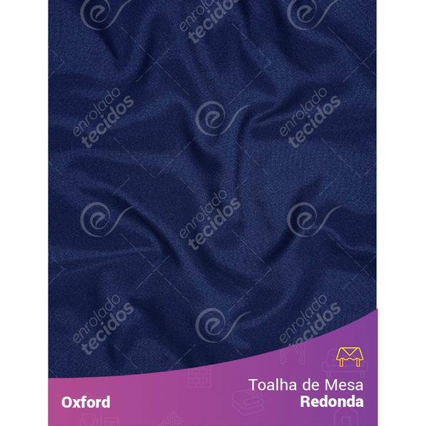 toalha-redonda-oxford-marinho