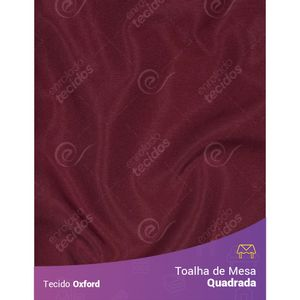 toalha-quadrada-oxford-marsala