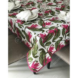 toalha-gorgurinho-floral-verde-e-rosa