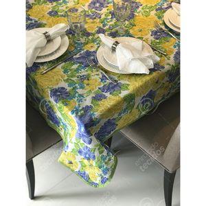 toalha-gorgurinho-floral-azul-verde-e-amarelo