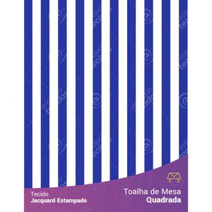 toalha-quadrada-jacquard-estampado-listrado-azul-royal