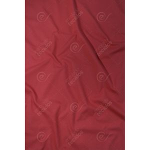tricoline-liso-vermelho