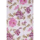 tecido-jacquard-estampado-floral-rosa-e-vinho-detalhe