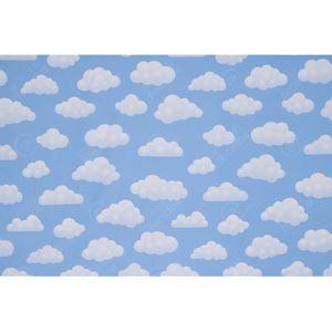 tecido-jacquard-estampado-nuvem-azul