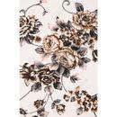 tecido-jacquard-estampado-floral-cinza-e-rose-detalhe