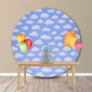 painel-jacquard-estampado-nuvem-azul
