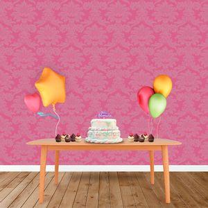 painel-retangular-jacquard-medalhao-rosa-pink-chiclete