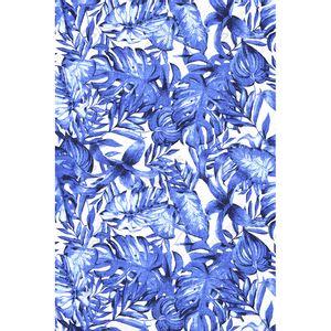 tecido-jacquard-estampado-tropical-costela-azul