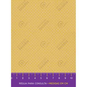 tecido-tricoline-poa-amarelo