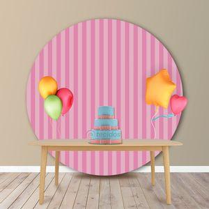 painel-rendondo-jacquard-listrado-rosa-bebe