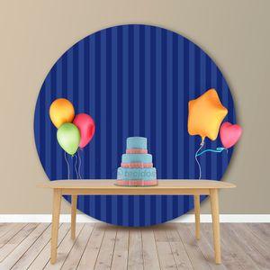 painel-rendondo-jacquard-listrado-azul-royal