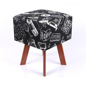 puff-em-tecido-jacquard-estampado-vintage-preto