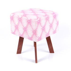 puff-em-tecido-jacquard-estampado-capitone-rosa