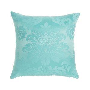 almofada-tecido-jacquard-azul-tiffany-medalhao-tradicional