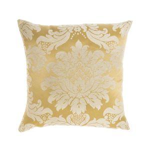 almofada-tecido-jacquard-dourado-medalhao-tradicional