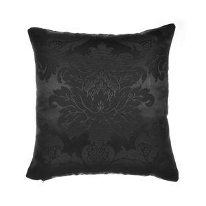 almofada-tecido-jacquard-preto-medalhao-tradicional