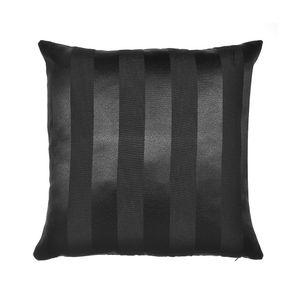 almofada-tecido-jacquard-preto-listrado-tradicional