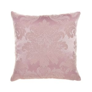 almofada-tecido-jacquard-rosa-envelhecido-medalhao-tradicional