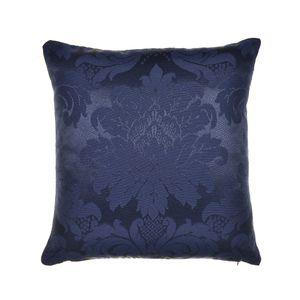 almofada-tecido-jacquard-azul-marinho-medalhao-tradicional