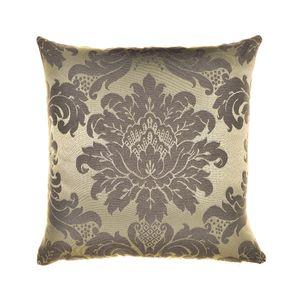 almofada-tecido-jacquard-preto-e-dourado-medalhao-tradicional