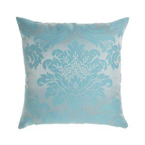almofada-tecido-jacquard-azul-e-prata-frozen-medalhao-tradicional