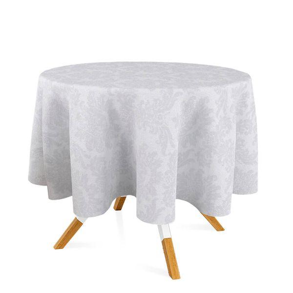 toalha-redonda-tecido-jacquard-branco-medalhao-tradicional
