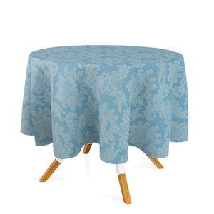 toalha-redonda-tecido-jacquard-azul-bebe-medalhao-tradicional