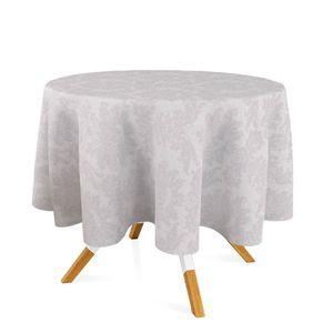 toalha-redonda-tecido-jacquard-branco-gelo-off-white-medalhao-tradicional