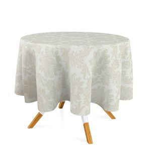 toalha-redonda-tecido-jacquard-palha-cru-rustico-medalhao-tradicional