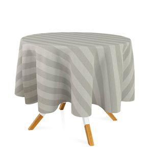 toalha-redonda-tecido-jacquard-bege-marfim-listrado-tradicional